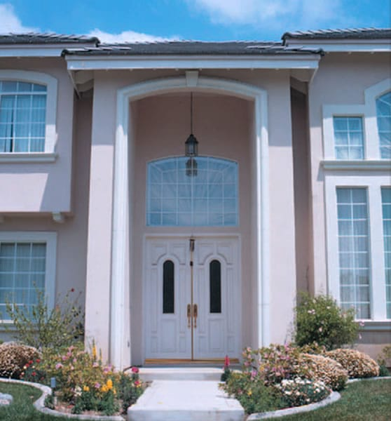 Thatu0027s why weu0027ve designed your windows with two very important things in mind accenting your home and protecting it from harsh weather conditions. & Aluminum Windows and Doors - International Window Corporation