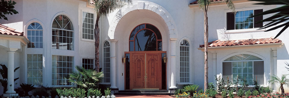 Manufacturers Of Vinyl And Aluminum Windows And Doors