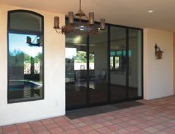 Keltic 7800 Series Multi Slide Door System