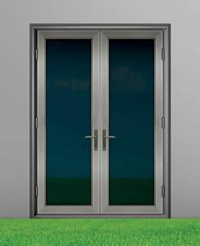 7080 & Keltic 7080 Series Hinged Doors - International Window Corporation